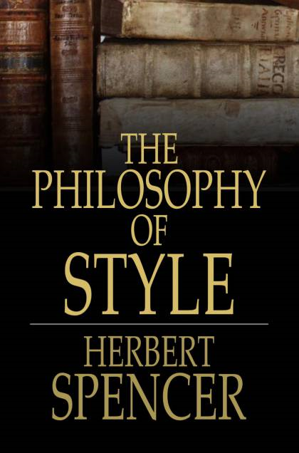 Cover Image: The Philosophy Of Style