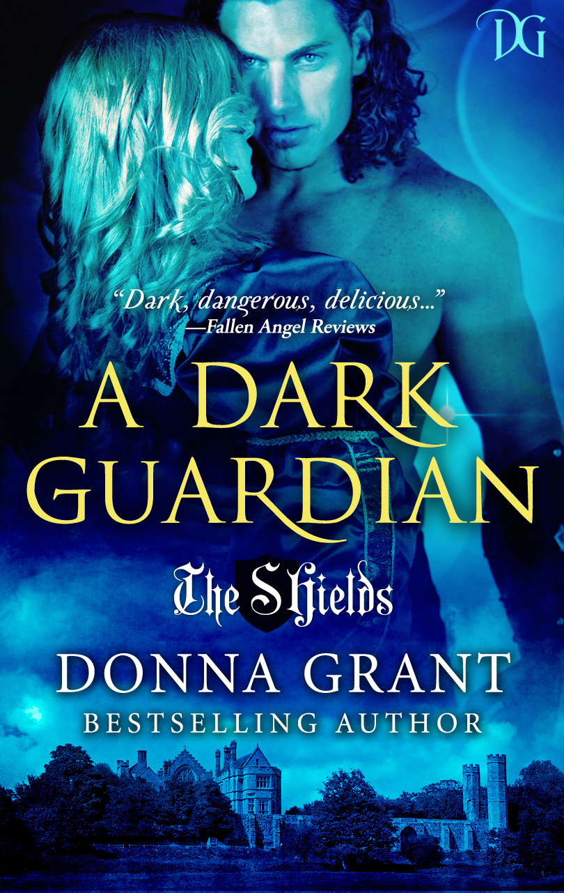A Dark Guardian By: Donna Grant
