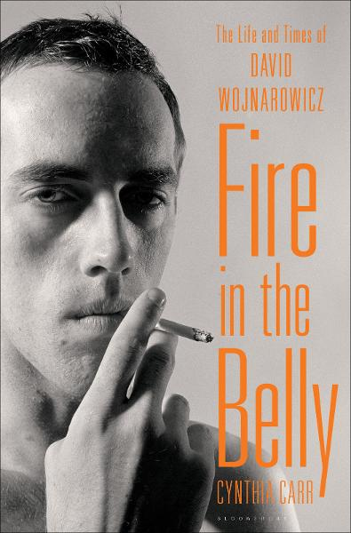 Fire in the Belly: The Life and Times of David Wojnarowicz By: Cynthia Carr