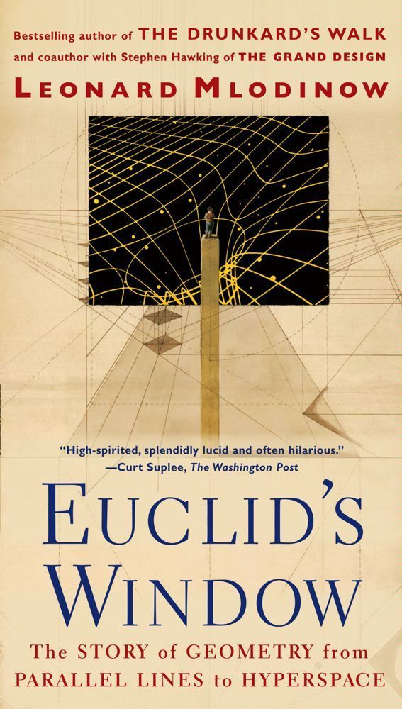 Euclid's Window By: Leonard Mlodinow