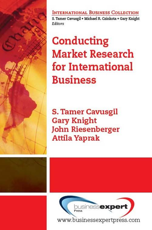 mbus research in international business