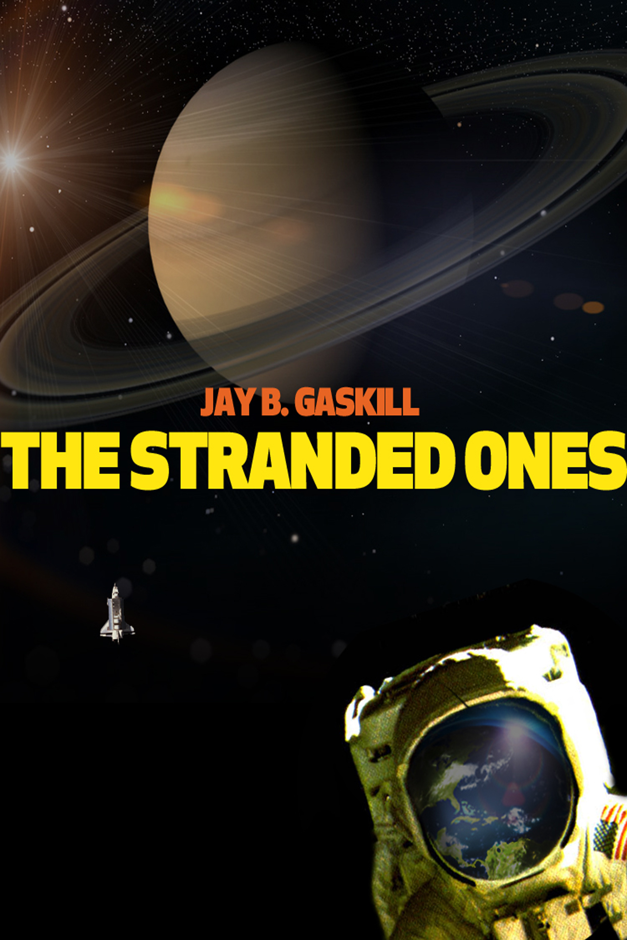 The Stranded Ones