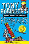 Tony Robinson's Weird World Of Wonders! Romans: