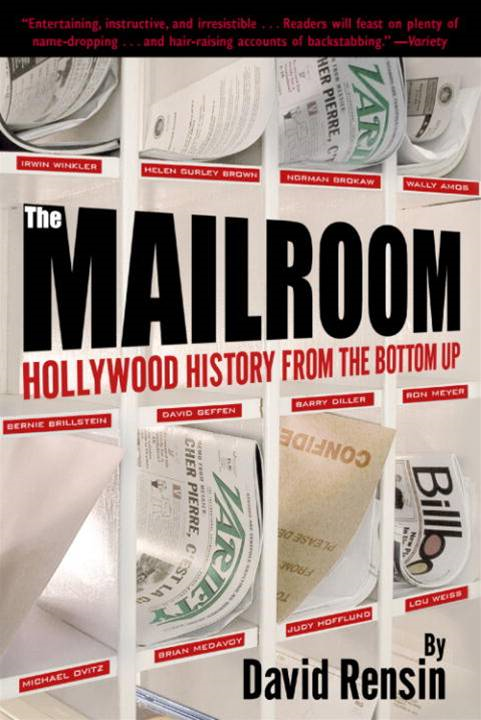 The Mailroom By: David Rensin
