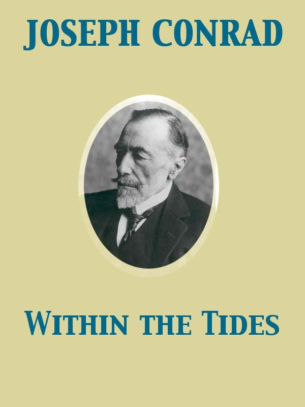 Cover Image: Within the Tides