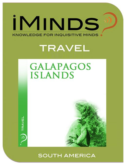 Galapagos Islands: Travel By: iMinds