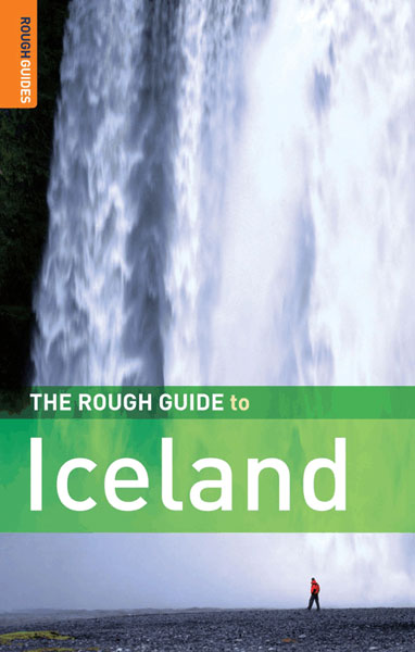 The Rough Guide to Iceland By: David Leffman,James Proctor