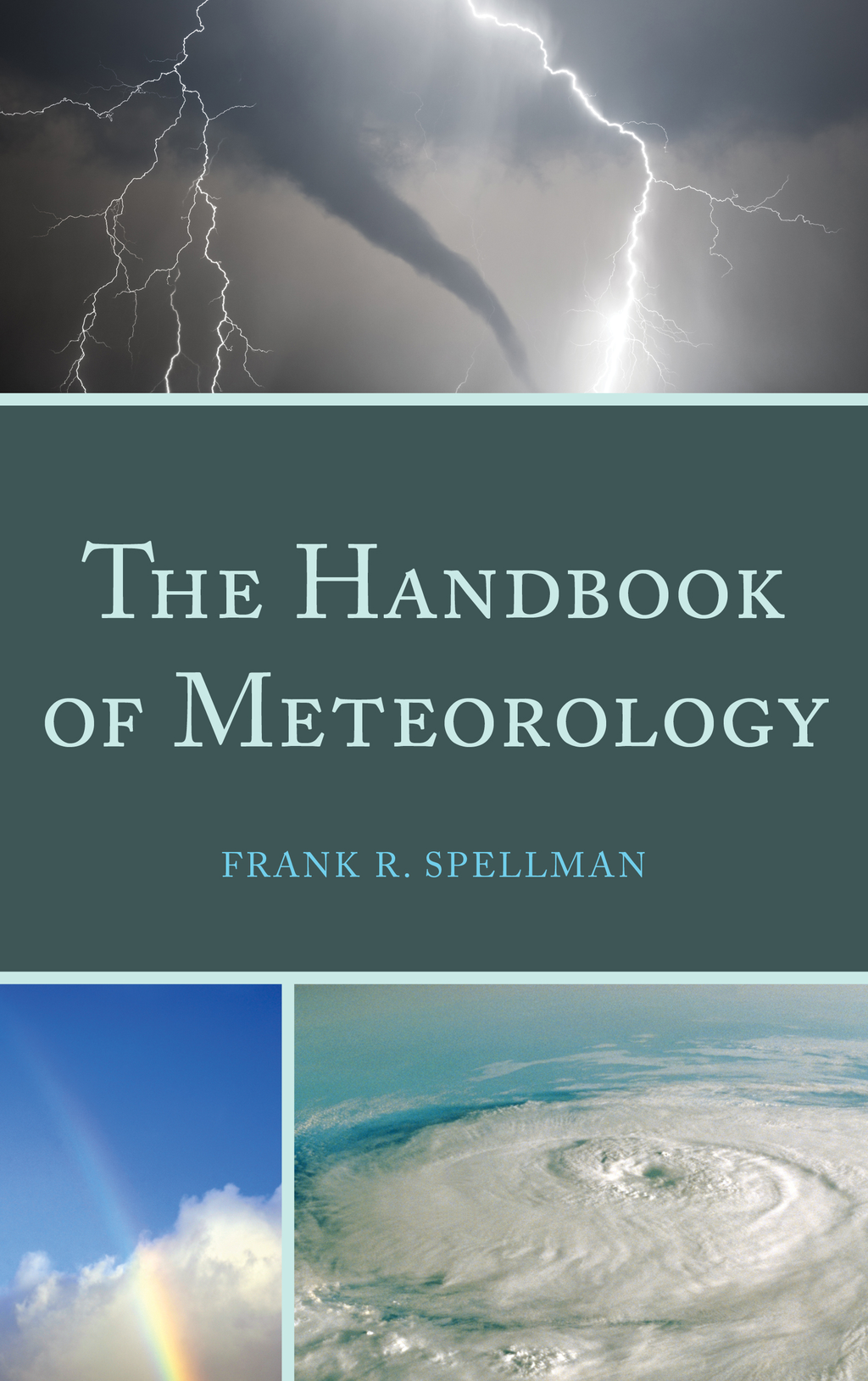 The Handbook of Meteorology