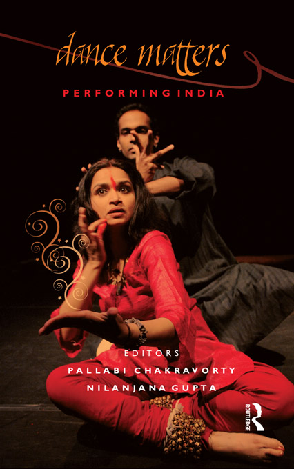 Dance Matters Performing India on Local and Global Stages