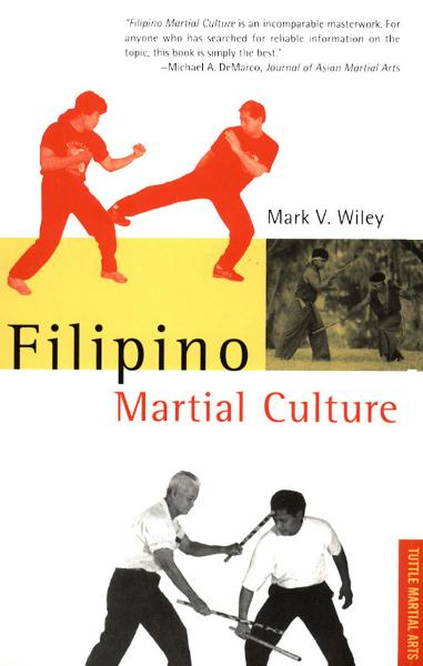 Filipino Martial Culture By: Mark V. Wiley