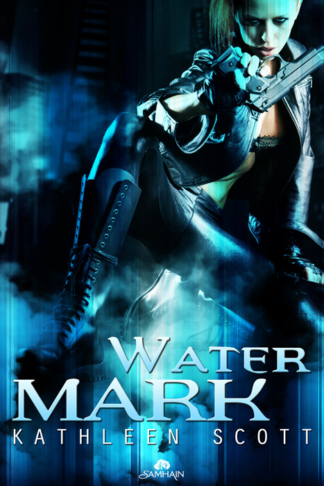Water Mark By: Kathleen Scott