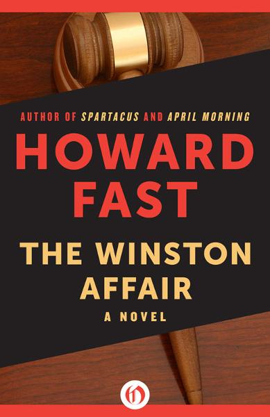 The Winston Affair By: Howard Fast