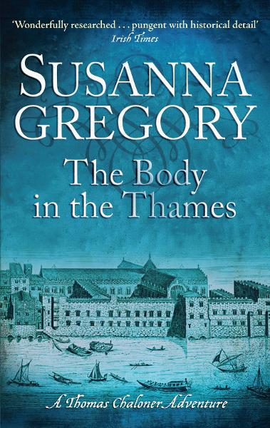 The Body in the Thames