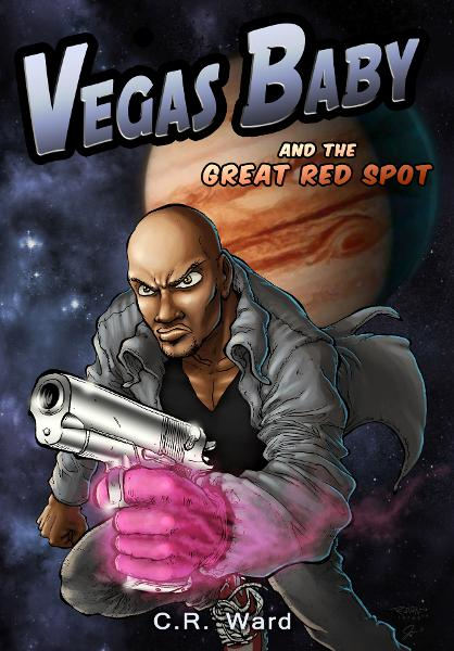 Vegas Baby and the Great Red Spot