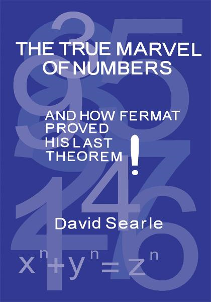 The True Marvel of Numbers