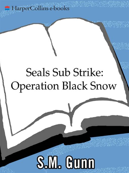 SEALs Sub Strike: Operation Black Snow By: S. M. Gunn