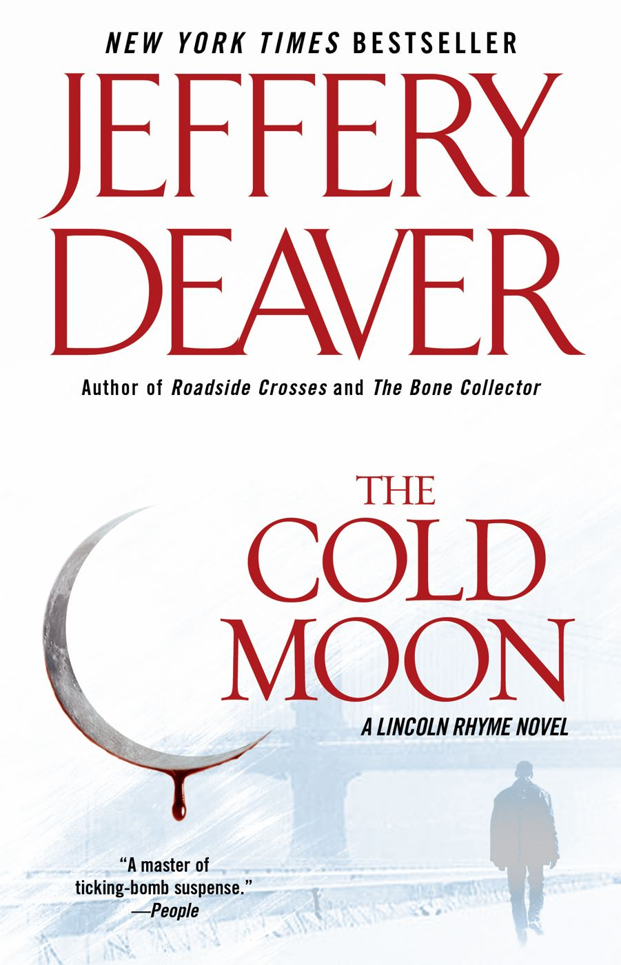 The Cold Moon By: Jeffery Deaver