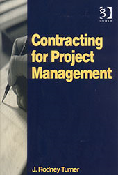 Contracting for Project Management By: