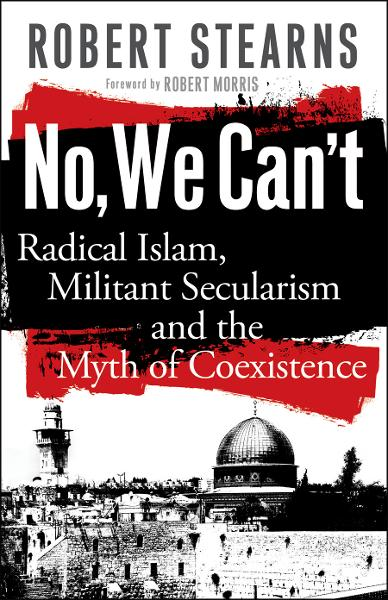 No, We Can't By: Robert Stearns