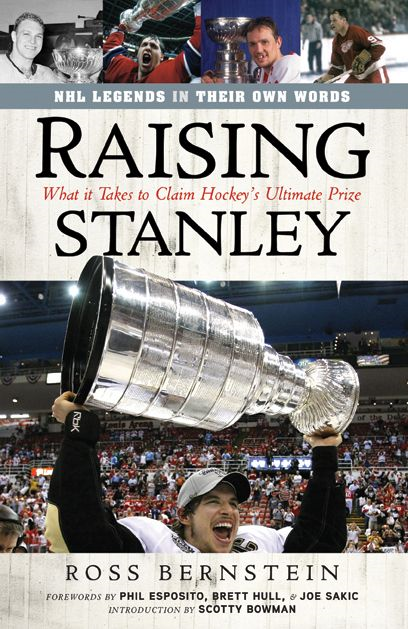 Raising Stanley By: Ross Bernstein