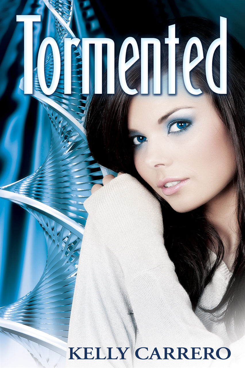 Tormented (Evolution Series Book 2) By: Kelly Carrero