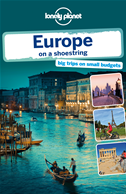 Lonely Planet Europe On A Shoestring: