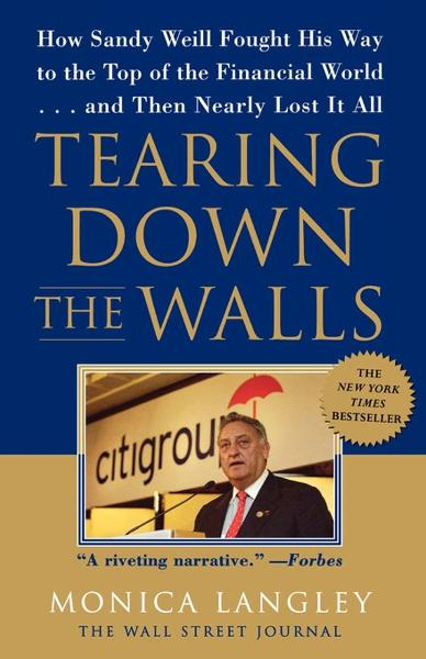 Tearing Down the Walls By: Monica Langley