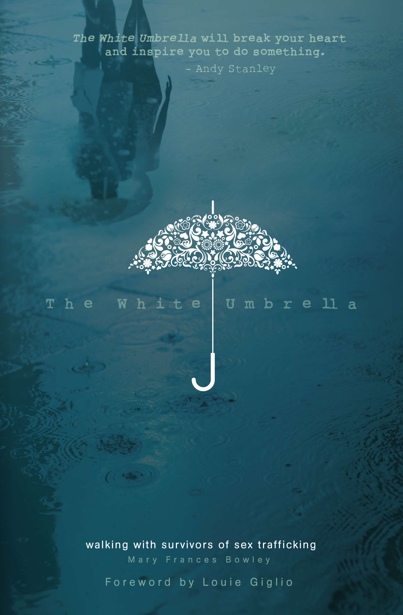 The White Umbrella SAMPLER