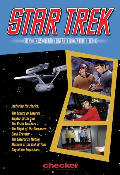 Star Trek Vol. 2