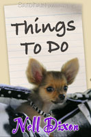 Things To Do By: Nell Dixon