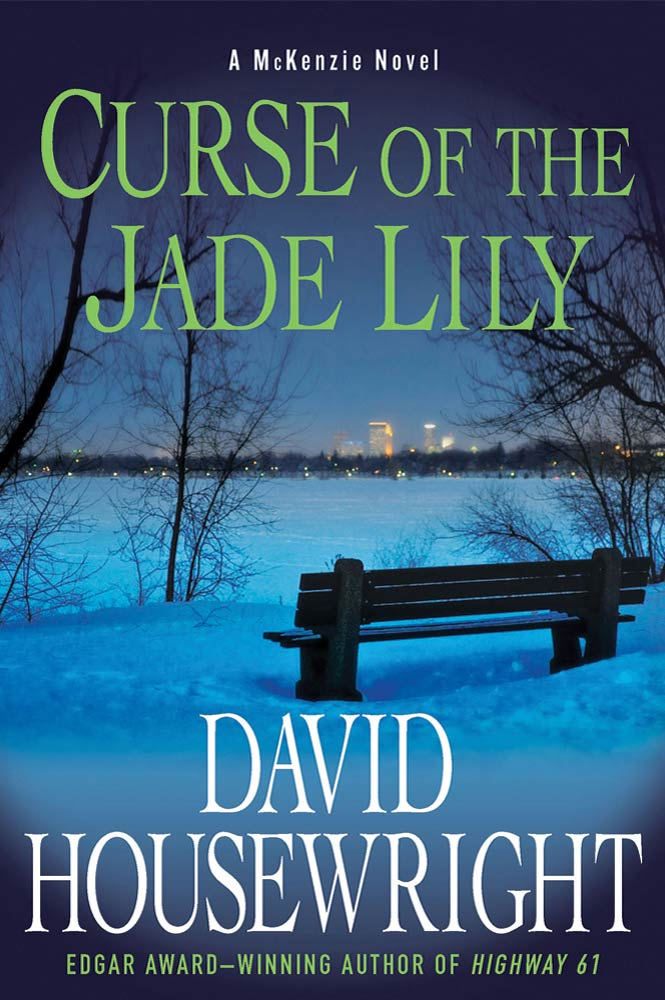 Curse of the Jade Lily By: David Housewright