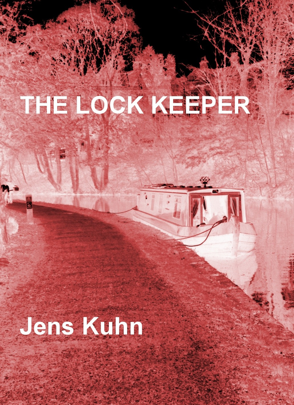 The Lock Keeper By: Jens Kuhn