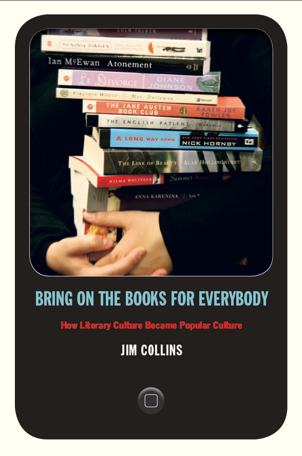 Jim Collins - Bring on the Books for Everybody