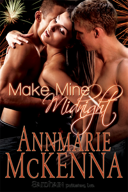 Make Mine Midnight By: Annmarie McKenna