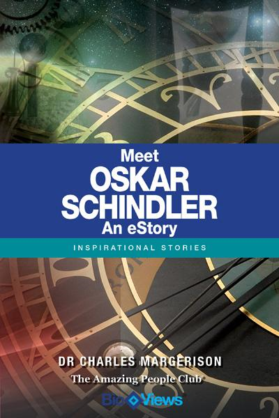 Meet Oskar Schindler - An eStory