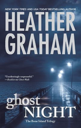 Ghost Night By: Heather Graham