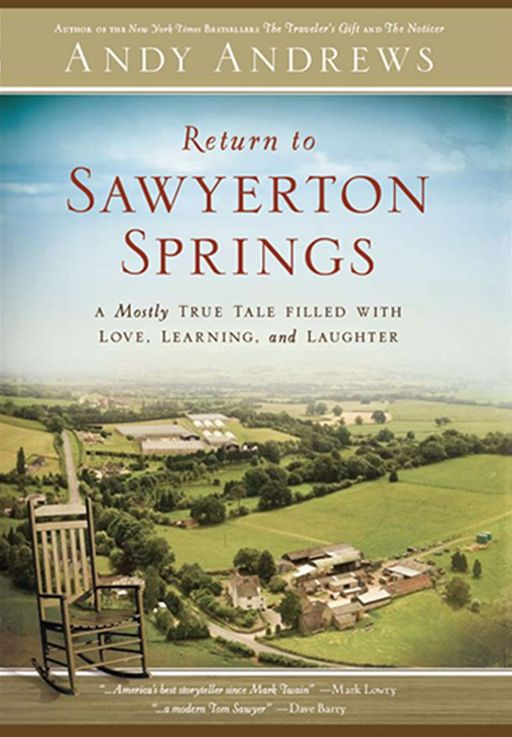 Return to Sawyerton Springs