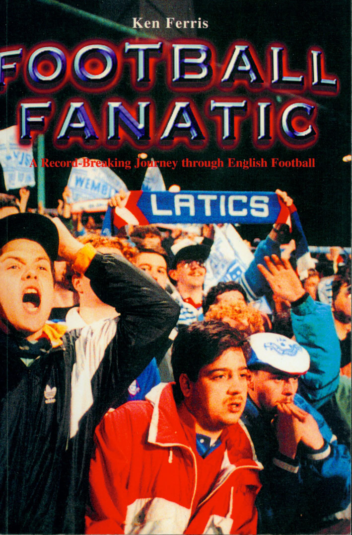 Football Fanatic A Record Breaking Journey Through English Football