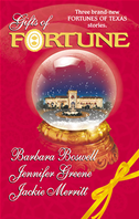 Gifts Of Fortune/the Holiday Heir/the Christmas House/maggie's Miracle:
