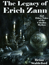 The Legacy Of Erich Zann And Other Tales Of The Cthulhu Mythos: