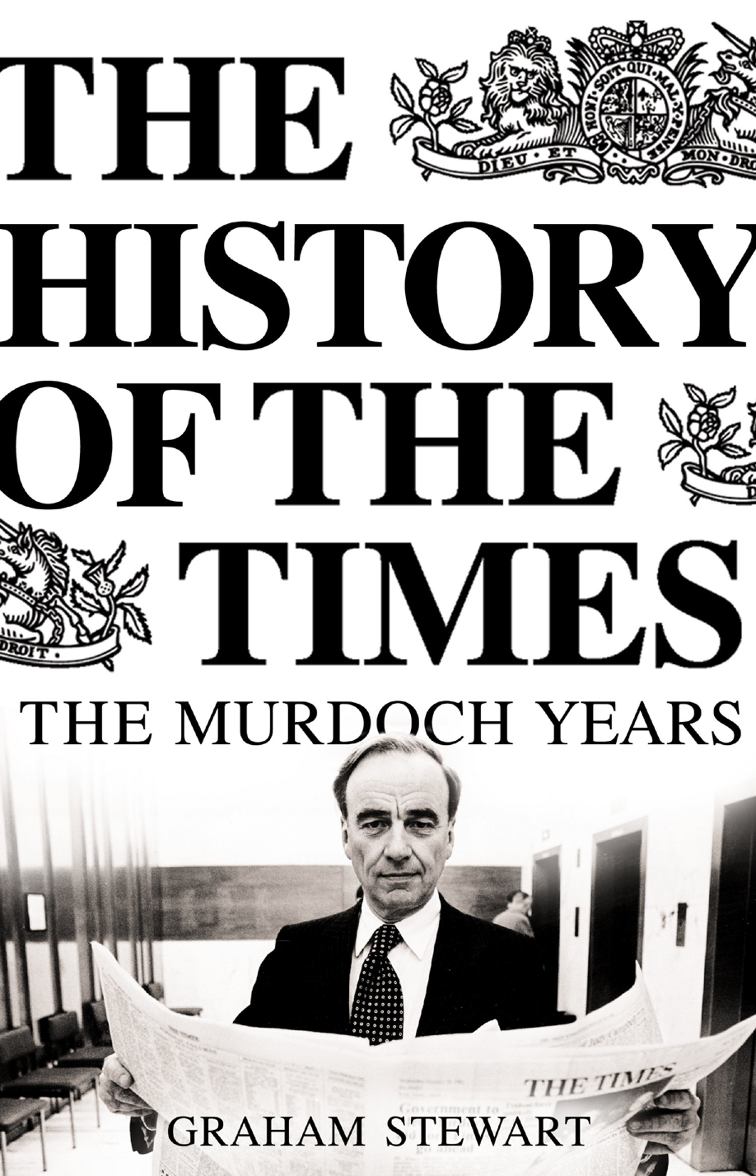 The History of the Times: The Murdoch Years