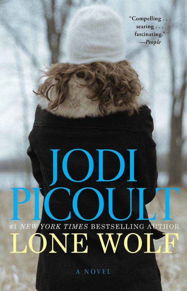 Lone Wolf By: Jodi Picoult