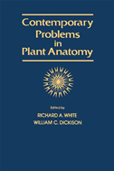 Contemporary Problems In Plant Anatomy