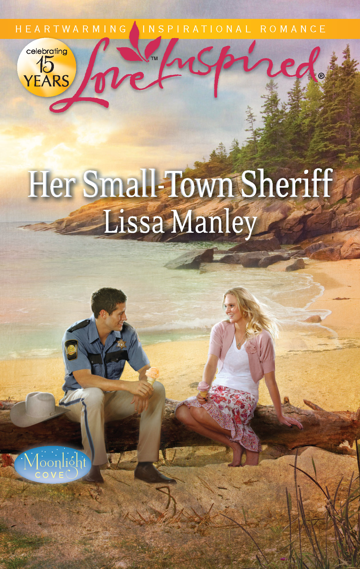 Her Small-Town Sheriff By: Lissa Manley