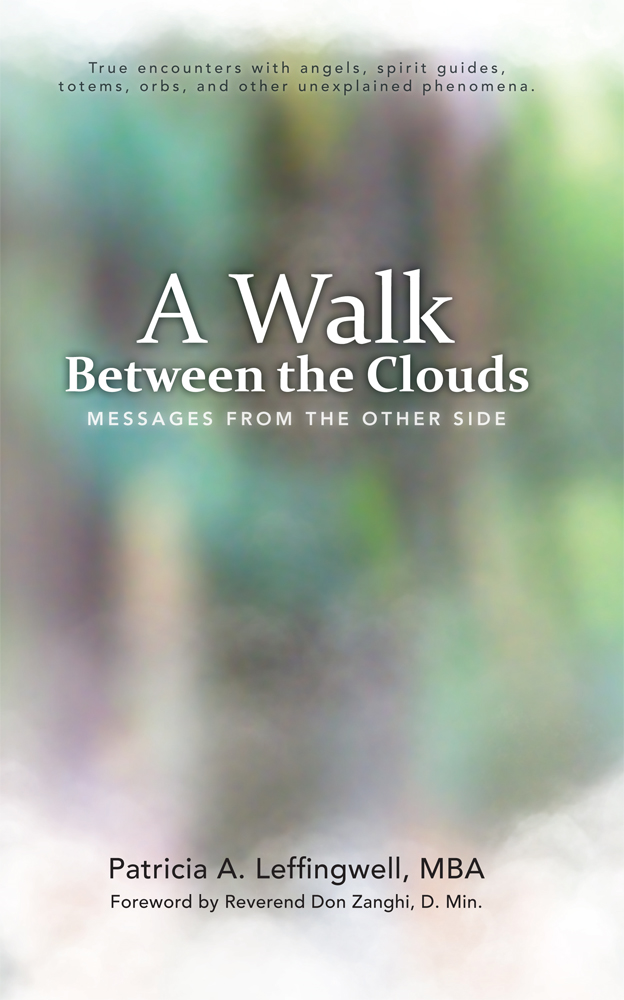 A Walk between the Clouds By: Patricia A. Leffingwell