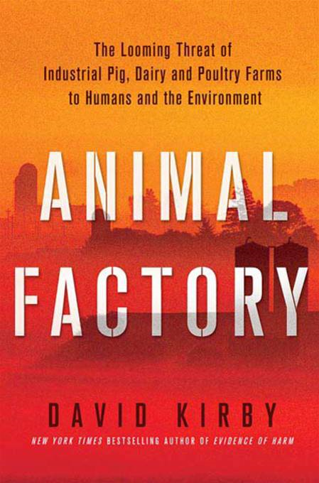 Animal Factory By: David Kirby
