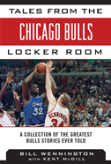 Tales From The Chicago Bulls Locker Room