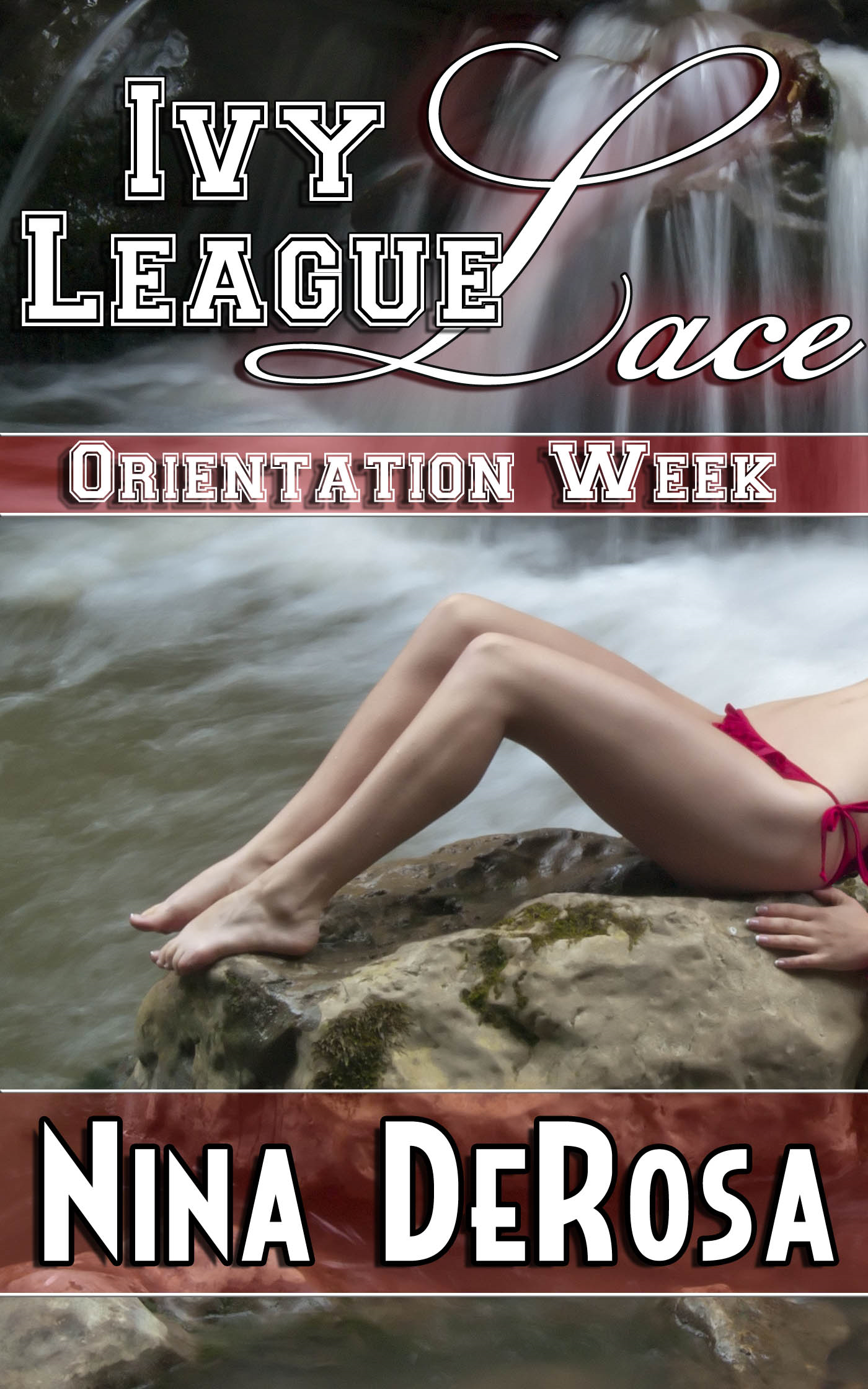 Ivy League Lace - Erotica Sex Story