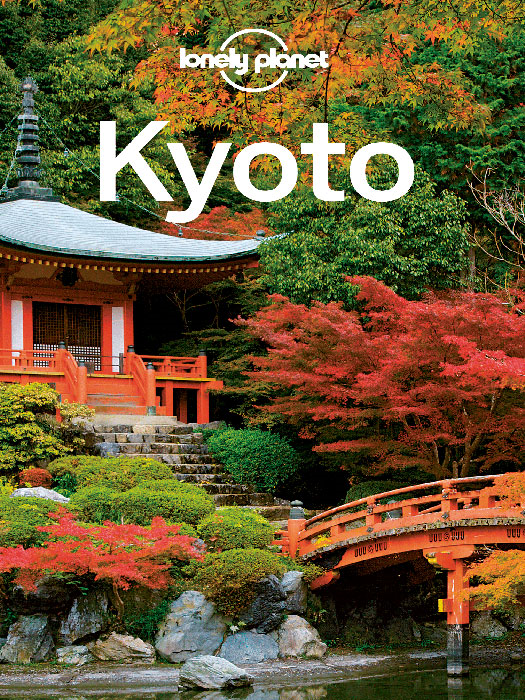 Lonely Planet Kyoto By: Chris Rowthorn,Lonely Planet