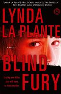 download Blind Fury book